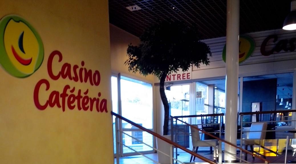 Casino-Caféteria